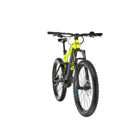 HAIBIKE SDURO FullSeven LT 9.0 E-MTB Full Suspension Men yellow/black